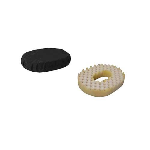 Poli Foam Convoluted Donut
