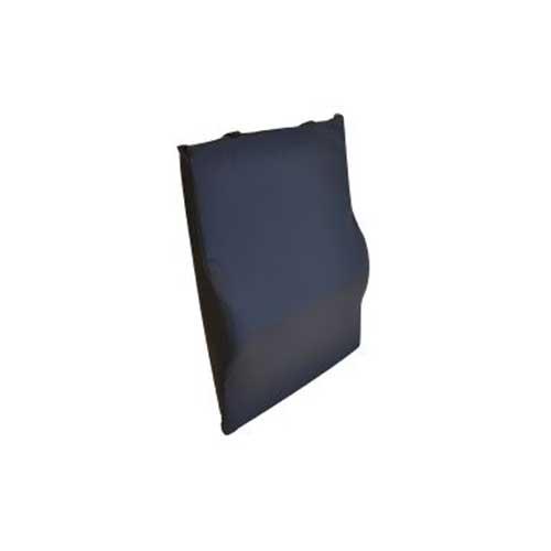 """SimpLX Wheelchair Back Cushion 18"""" W x 17"""" H"""